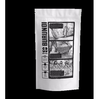 Купить Кофе Бурунди