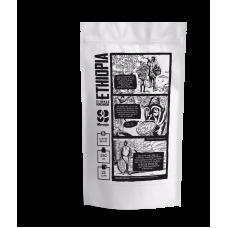 Кофе Эфиопия Djimmah Gr.5