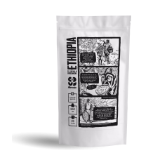 Кофе молотый Эфиопия Djimmah Gr.5