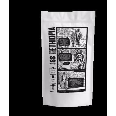 Купить Кофе Эфиопия Djimmah Gr.5 Kerchanshe