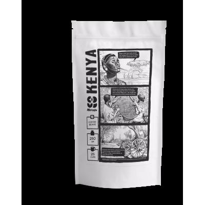 Купить Кофе Кения AA