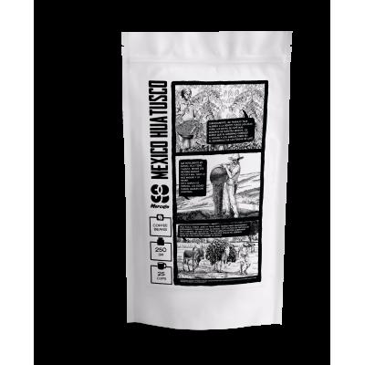 Купить Кофе Мексика Huatusco
