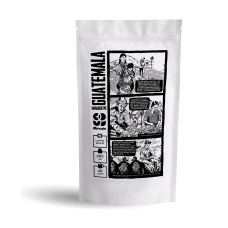 Кофе Гватемала Maragogype