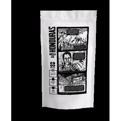 Купить Кофе молотый Гондурас Marcala Azul