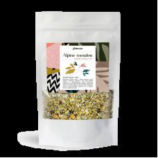 Чай травяной Альпийский луг