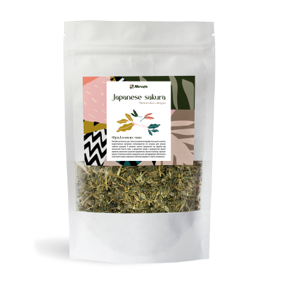 Купить Чай Японская Сакура