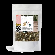 Чай зеленый с жасмином