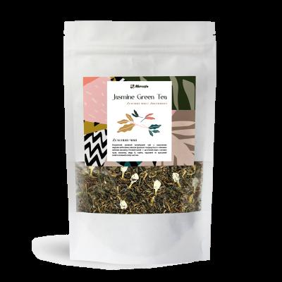 Купить Чай с жасмином