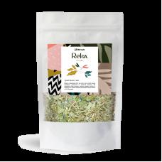 Чай травяной Релакс