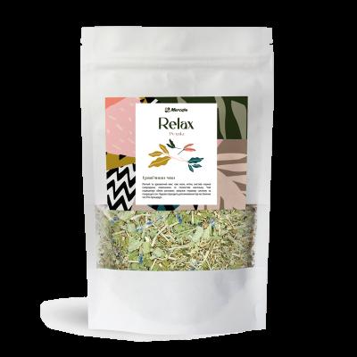 Купить Чай Травяной Релакс