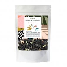 Чай черный с лемонграссом
