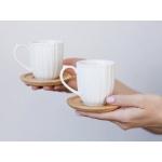 Как готовить кофе в чашке?