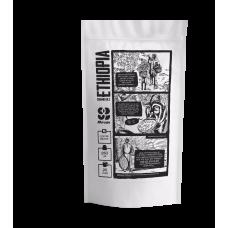 Кофе Эфиопия Sidamo gr.2