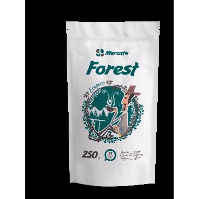 Купить Кофе молотый Форест
