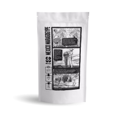 Кофе Мексика SHG EP MARAGOGYPE (Марагоджип)