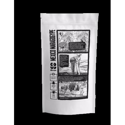 Купить Кофе Мексика SHG EP MARAGOGYPE