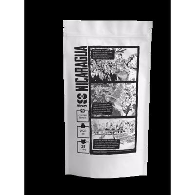 Купить Кофе Никарагуа SHG EP