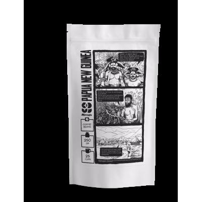 Купить Кофе Папуа - Новая Гвинея Y1 Grade