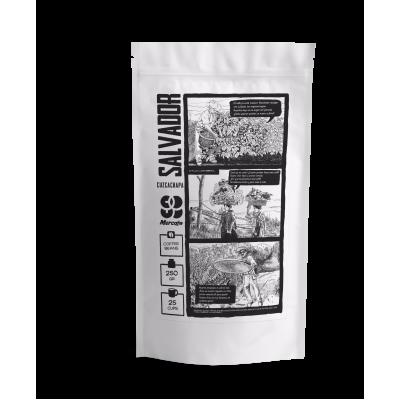 Купить Кофе молотый Сальвадор Cuzcachapa
