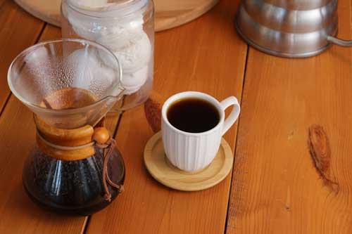 Чашечка кофе в Одессе