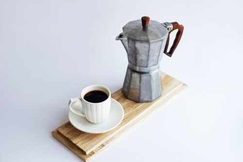 Попробовать кофе Меркато в Одессе