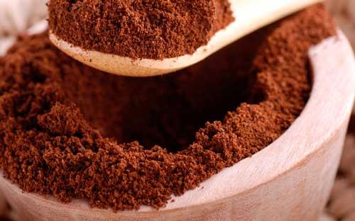Бесплатный помол кофе для покупателей Меркато