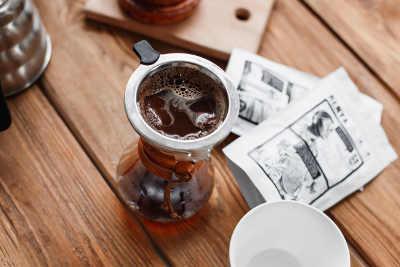 Купить кофе по акции со скидкой на распродаже с доставкой