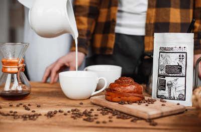 Купить кофе в зернах в Днепре (Днепропетровске)