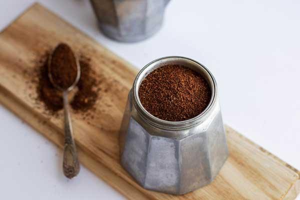 Молотый кофе в Украине от  Меркато